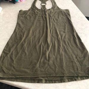 Nomads Hemp tank/mini dress